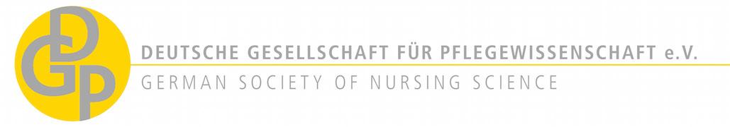 DGP - Deutsche Gesellschaft für Pflegewissenschaft e.V.