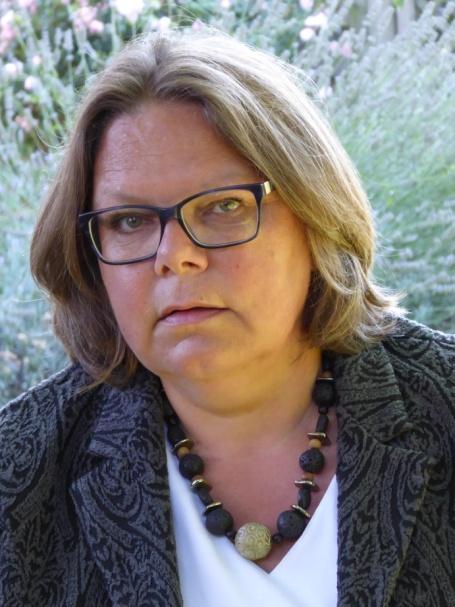 JProf. Dr. Erika Sirsch