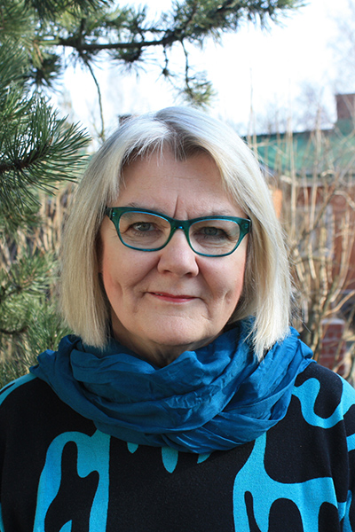Prof. Dr. Helena Leino-Kilpi