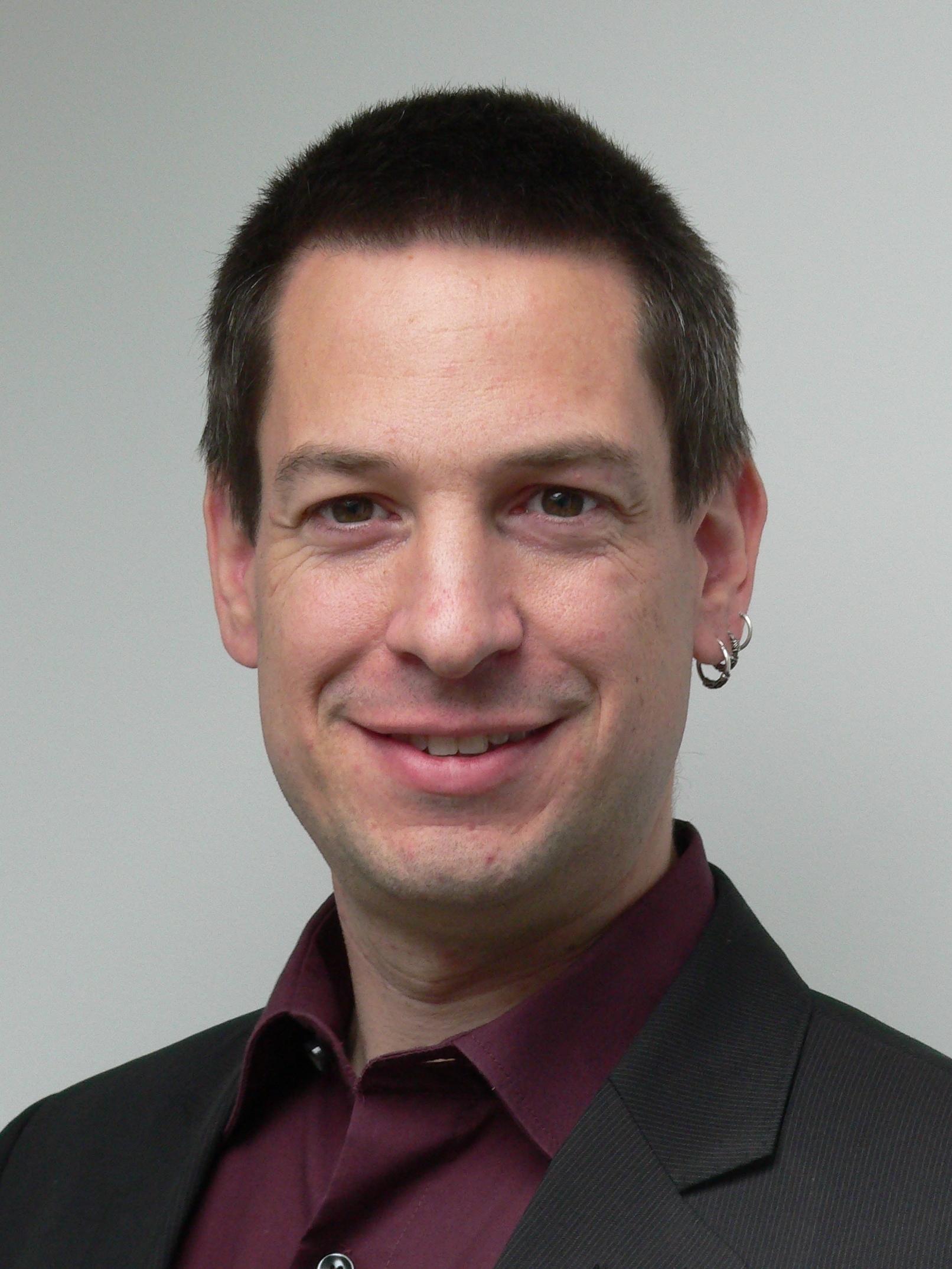 Dr. Ralph Möhler
