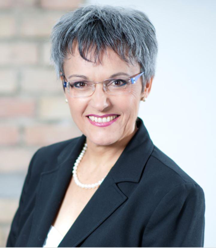 Prof. Dr. Maria Müller-Staub