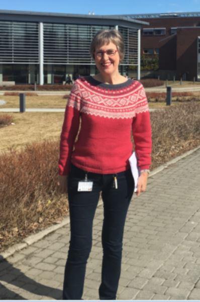 Prof. Dr. Lisbeth Uhrenfeldt