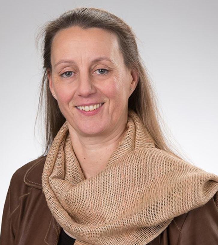 Ass.-Prof. Dr. Irmela Gnass