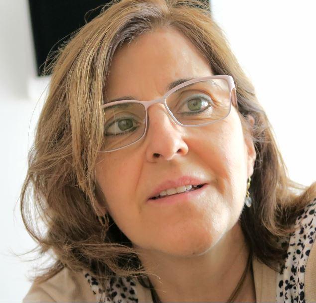 Dr. Teresa Moreno Casbas